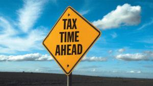 Tax debt can seem like a road block