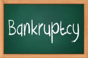 Bankruptcy basics and bankruptcy options.