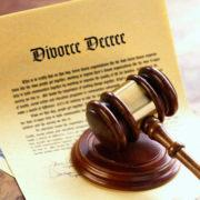 Court ruling of a divorce can lead you to bankruptcy.