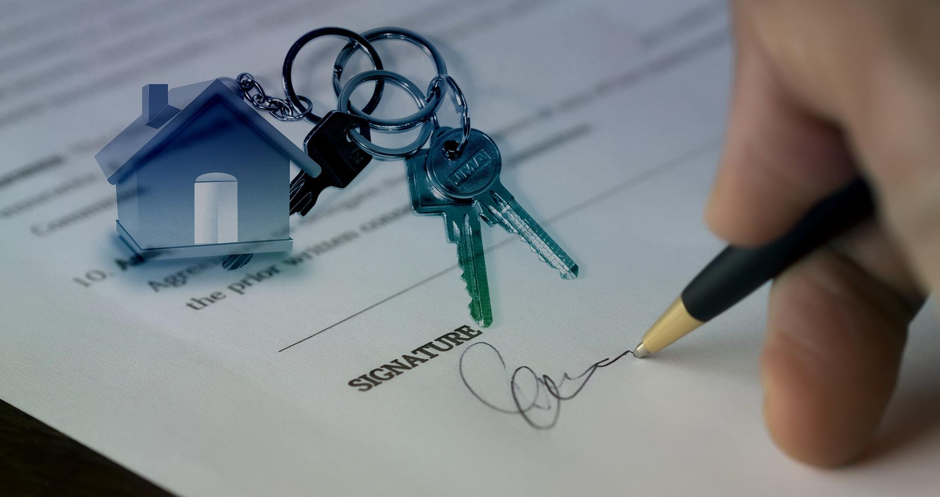 Mortgages in Bankruptcy: How Secured Debt is Handled in a Bankruptcy