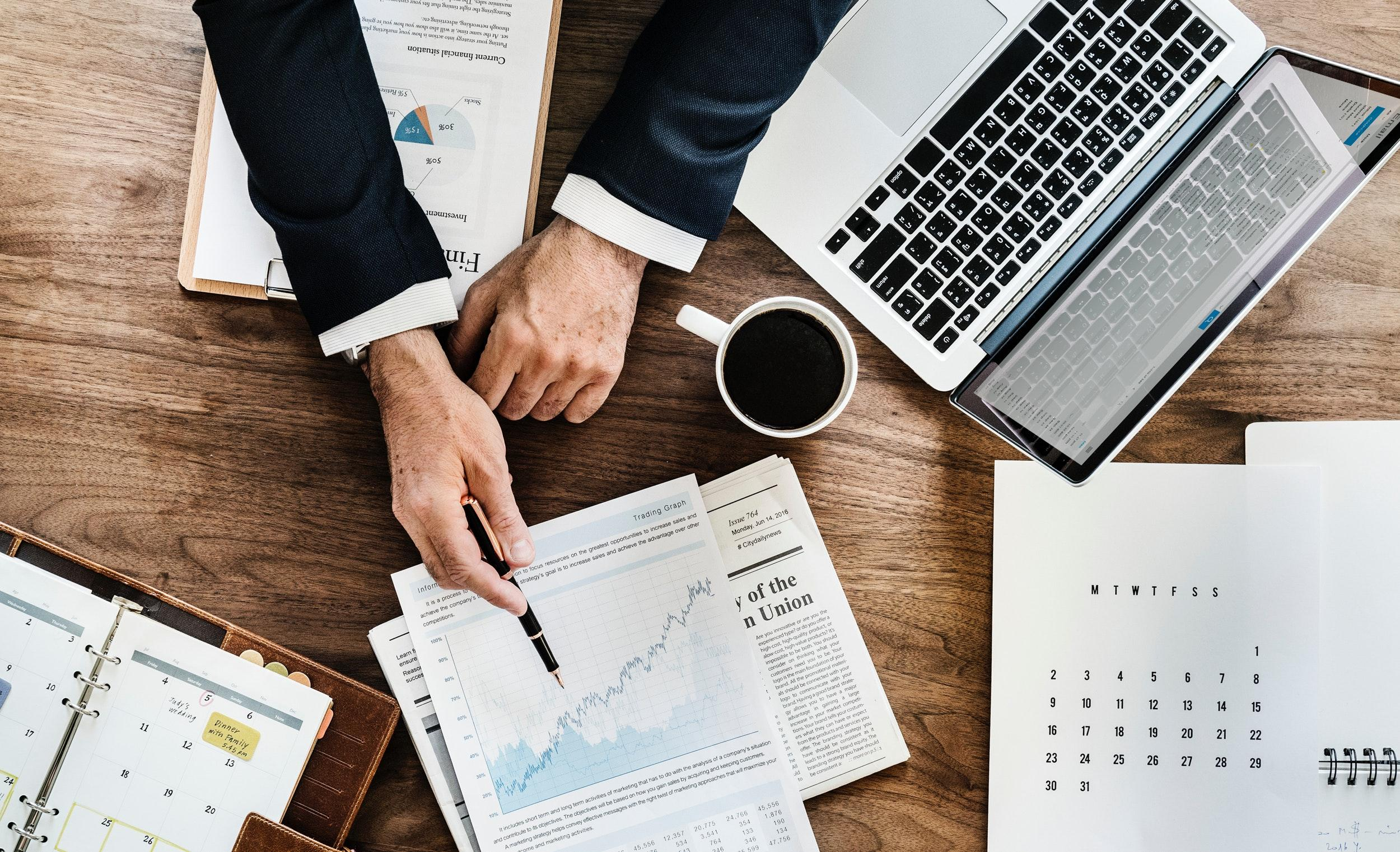 Starting 2019 Off Right: Planning for 2019 Taxes