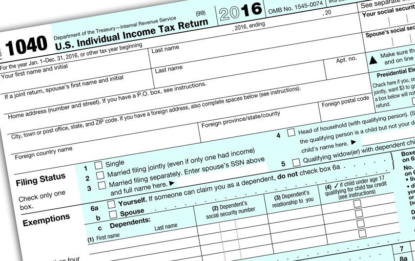 Last chance to get your 2016 Tax Refund!